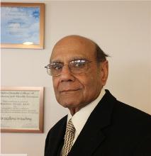 Dr Kunwar Singh