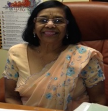 Dr Manorama Mathur