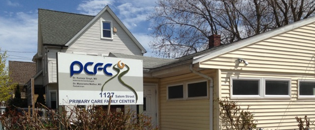 Primary Care Family Center